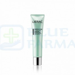 Lierac Sébologie Gel Regulador 40 ml