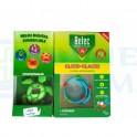 """Relec Pulsera Click-Clack Antimosquitos Tortuga """"Rayo"""""""