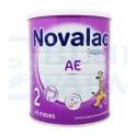 Novalac 2 AE Leche Antiestreñimiento +6 meses 800gr