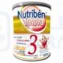Nutribén Innova 3 Leche de Crecimiento 800 g