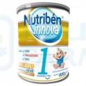 Nutribén Innova 1 Leche para Lactantes 800 g