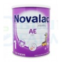 Novalac 1 AE Leche Antiestreñimiento +0 meses 800gr