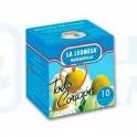 La Leonesa Manzanilla 10 infusiones