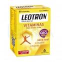 Leotron Vitaminas Jalea Real 60 cápsulas