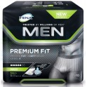 TENA Men Protective Underwear Level 4 Talla L 10 uds