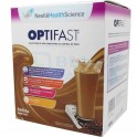 Optifast Batidos Sabor Cafe 9 sobres