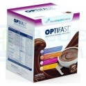 Optifast Natillas Sabor Vainilla 9 sobres