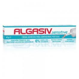 Algasiv Sensitive Crema Adhesiva 40g