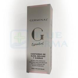 Germinal Essential Contorno de Ojos, Bolsas y Ojeras 15ml