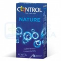 Preservativos Control Adapta Nature 6uds
