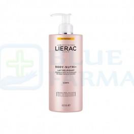 Lierac Body-Nutri+ Loción Corporal 400ml