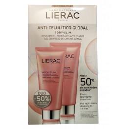 Lierac Pack Body-Slim Anticelulítico Global 2 x 200ml