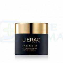Lierac Premium Crema Sedosa 50ml