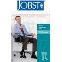 Calcetín Jobst compresión normal azul Talla M