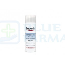 Eucerin Hyaluron Filler Textura Enriquecida crema de dia 50ml