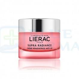 Lierac Supra Radiance Crema renovadora anti-ox 50ml