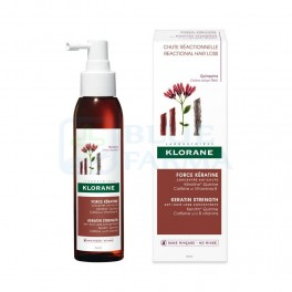 Klorane Force Kératine spray 125ml