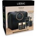 Lierac Cofre Premium crema voluptuosa 50ml + Premium mascarilla 75ml + Premium sérum 30ml + neceser