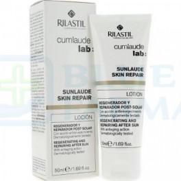 Sunlaude Skin repair Post-solar loción 50ml