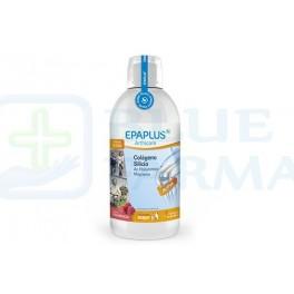 Pack Epaplus colágeno + ácido hialurónico 1L y magnesio + ácido hialurónico 28 cápsulas