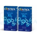 Pack Control Nature XL 24 unidades