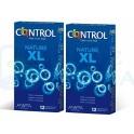 Pack Control Nature XL 24 unidades