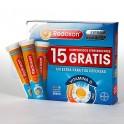 Pack Redoxon 30 +15 comprimidos efervescentes
