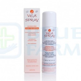 Vea Aceite corporal Spray 100 ml