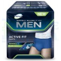 Tena Men Pants Active  Fit Talla M 9uds