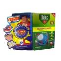 """Relec Pulsera Click-Clack Antimosquitos DC """"Superman"""""""