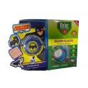 "Relec Pulsera Click-Clack Antimosquitos DC ""Batman"""