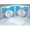 Guantes de plástico Corysan 200uds