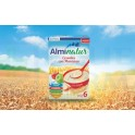 Alminatur Cereales con Manzana 250gr