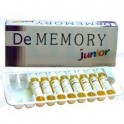 DeMemory Junior 20 ampollas