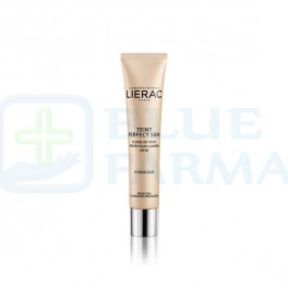 Lierac Teint perfect skin SPF20 beige claro 30ml
