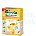 Ricola Multi-Active Miel y Limón caramelos 51g