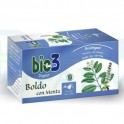 Bie3 Boldo con Menta 25 bolsas